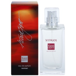 LR Karel Gott Woman Eau de Parfum für Damen 50 ml