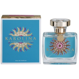 LR Karolina by Karolina Kurkova eau de parfum nőknek 50 ml
