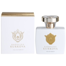 LR Karolina Kurkova Eau de Parfum Damen 50 ml