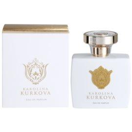 LR Karolina Kurkova Eau de Parfum para mulheres 50 ml