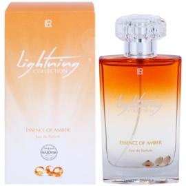 LR Lightning Collection-Essence of Amber By Emma Heming-Willis Eau de Parfum für Damen 50 ml