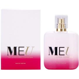 LR MEU by Cristina Ferreira parfémovaná voda pro ženy 50 ml