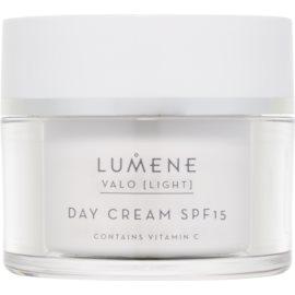Lumene Valo [Light] Day Cream SPF 15  50 ml