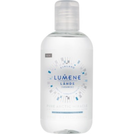 Lumene Lähde [Source of Hydratation] Micellar Cleansing Water for All Types of Skin Including Sensitive Skin  250 ml