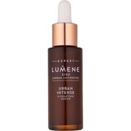 Lumene Sisu [Urban Antidotes] Moisturizing Serum for All Skin Types  30 ml