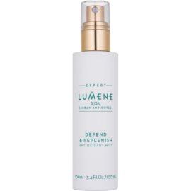 Lumene Sisu [Urban Antidotes] spray facial protector de influencias externas  100 ml