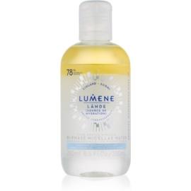 Lumene Lähde [Source of Hydratation] dvoufázová micelární voda  250 ml
