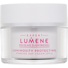 Lumene Kuulas [Luminous] Firming Day Cream SPF 15  50 ml