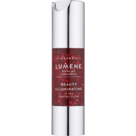 Lumene Kuulas [Luminous] Ultra Firm Elixir With Arctic Lingonberry  30 ml