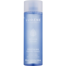 Lumene Cleansing Herkkä [Calm] beruhigendes Tonikum für alle Hauttypen, selbst für empfindliche Haut  200 ml