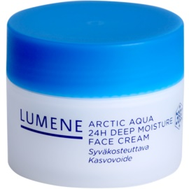Lumene Arctic Aqua crema puternic hidratanta pentru piele normala si uscata  50 ml