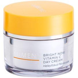 Lumene Bright Now Vitamin C denný krém pre všetky typy pleti  50 ml