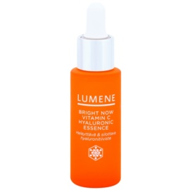 Lumene Bright Now Vitamin C sijoča nega proti gubam  30 ml