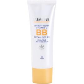 Lumene Bright Now Vitamin C+ BB Creme SPF 20 Farbton 00 Fair 50 ml