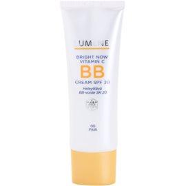 Lumene Bright Now Vitamin C+ BB krém SPF 20 árnyalat 00 Fair 50 ml
