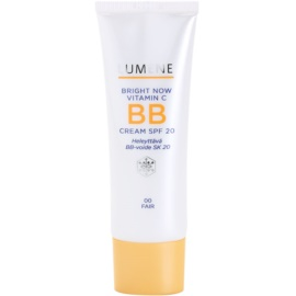Lumene Bright Now Vitamin C+ BB krém SPF 20 árnyalat 00 Fair 50 ml