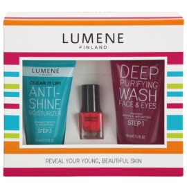Lumene Clear It Up! coffret I.