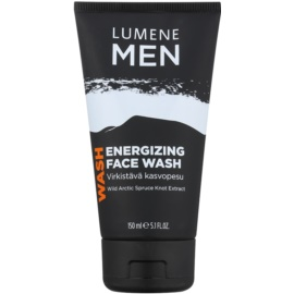 Lumene Men Energie-Reinigungsgel  150 ml