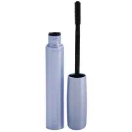 Lumene Sensitive Touch máscara para alargar y densificar las pestañas tono Deep Black 7 ml