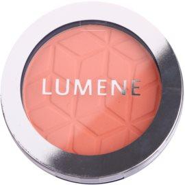 Lumene Touch of Radiance blush tom 10 Radiant Blush 4 g
