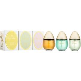 M. Micallef Baby's Collection set cadou I.  Eau de Parfum 3 x 30 ml