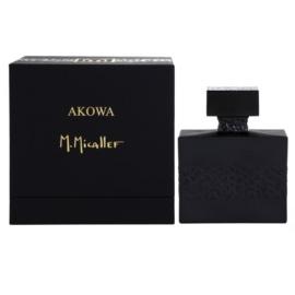 M. Micallef Akowa Eau de Parfum für Herren 100 ml