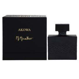 M. Micallef Akowa eau de parfum para hombre 100 ml