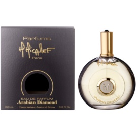 M. Micallef Arabian Diamond Eau de Parfum for Men 100 ml