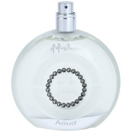 M. Micallef Aoud парфюмна вода тестер за мъже 100 мл.