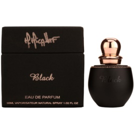 M. Micallef Black eau de parfum nőknek 30 ml