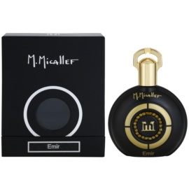 M. Micallef Emir Eau de Parfum für Herren 100 ml