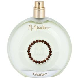 M. Micallef Gaiac Parfumovaná voda tester pre mužov 100 ml