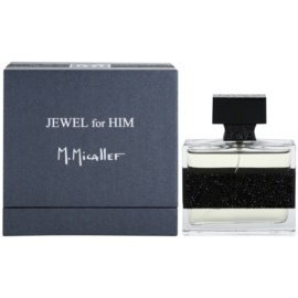 M. Micallef Jewel Eau de Parfum für Herren 100 ml