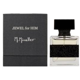M. Micallef Jewel Parfumovaná voda pre mužov 30 ml