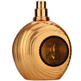 M. Micallef Mon Parfum Gold parfémovaná voda tester pro ženy 100 ml