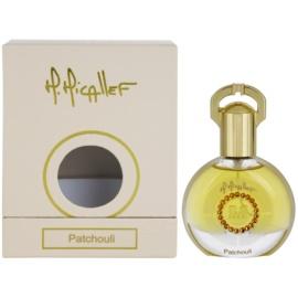 M. Micallef Patchouli Eau de Parfum unisex 30 ml