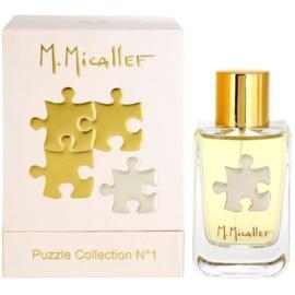 M. Micallef Puzzle Collection N°1 parfumska voda za ženske 100 ml