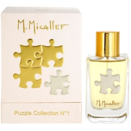 M. Micallef Puzzle Collection N°1 Eau de Parfum für Damen 100 ml
