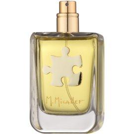 M. Micallef Puzzle Collection °1 parfémovaná voda tester pro ženy 100 ml