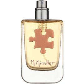 M. Micallef Puzzle Collection N°2 eau de parfum teszter unisex 100 ml
