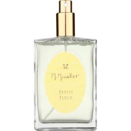 M. Micallef Petite Fleur eau de parfum teszter unisex 100 ml