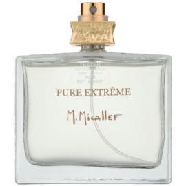 M. Micallef Pure Extreme eau de parfum teszter nőknek 100 ml