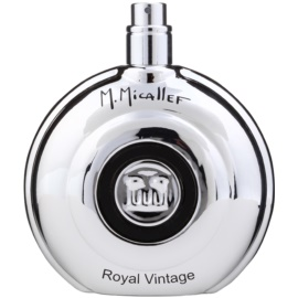 M. Micallef Royal Vintage woda perfumowana tester dla mężczyzn 100 ml
