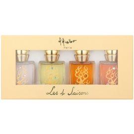 M. Micallef Les 4 Saisons ajándékszett I.  Eau de Parfum 4 x 30 ml