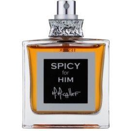 M. Micallef Spicy parfémovaná voda tester pro muže 50 ml