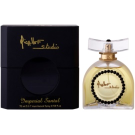 M. Micallef Studio Imperial Santal Eau de Parfum para homens 75 ml