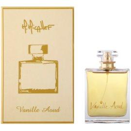 M. Micallef Vanille Aoud parfémovaná voda pro ženy 100 ml