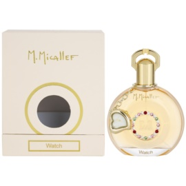 M. Micallef Watch Eau de Parfum für Damen 100 ml