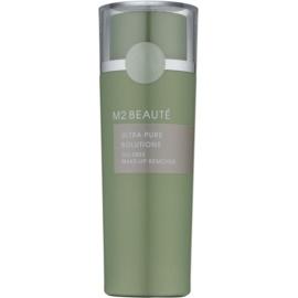 M2 Beauté Facial Care odličovač make-upu bez obsahu oleje  150 ml