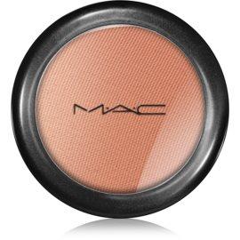 MAC Powder Blush tvářenka odstín Coppertone  6 g